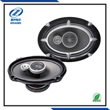 Sale 3-way 4ohm rms 50w 6*9 inch coaxial speaker for car