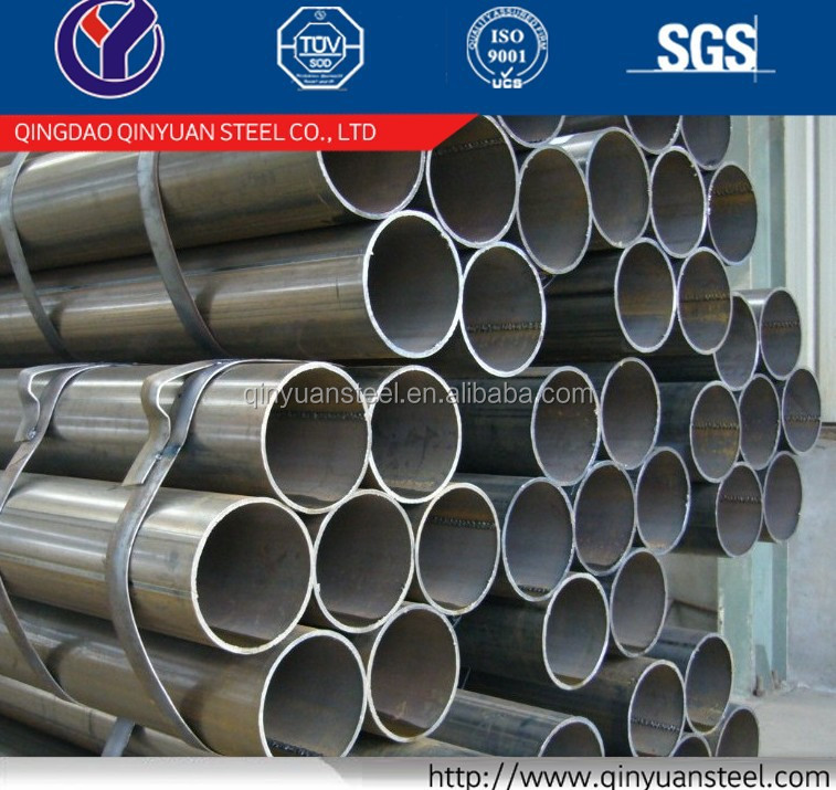 galvanized scaffolding steel pipe 60mm