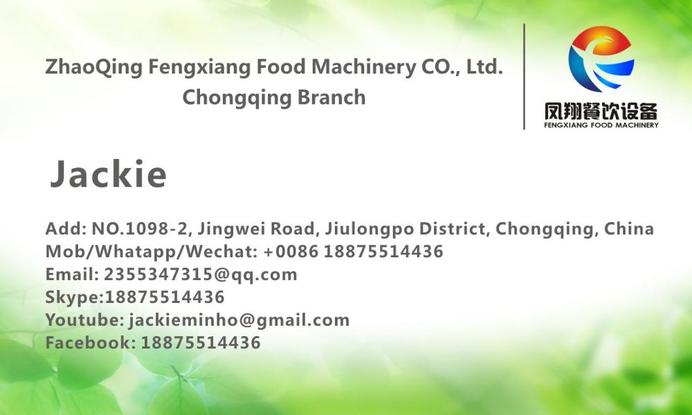 China Made High Efficiency Automatic Potato Chips Making Machine