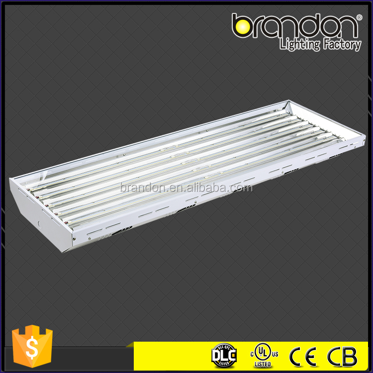 277V CE/RoHs/UL/DLC Meanwell high bay IP65 100w 200w 150w 250w led linear light