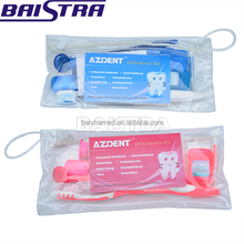 AZDENT Oral Hygiene Products 8 in 1 portable dental orthodontic kit