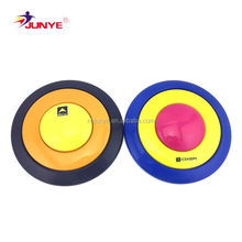 2017 Wholesale custom printing logo 175g ultimate cheap frisbee