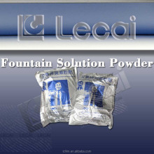 Offset Fast Dry, Fountain Solution Powder