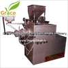 Snack food machinery extruder