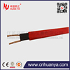 Electric Low temperature self-regulating heating cable/tape