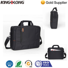 "China 2017 Laptop Computer Bag With Trolly Strap Fit 15.6"" Notebook"