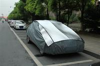 high quality best selling inflatable hail proof car cover/hail protect car covers at factory price