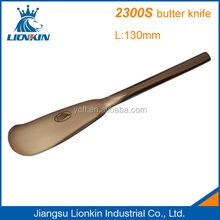 2300S small stainless steel butter knife