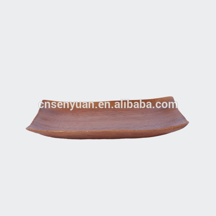 Professional wood bathtub tray