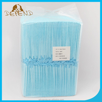 Competitive Price Good Quality Disposable Absorbent Urine Pads Cheap Dog Training Pads