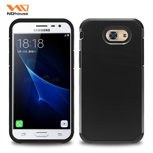 Phone case for samsung galaxy j3,tpu pc case cover for samsung galaxy j3 2017 hybird case cover shockproof