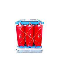 Hot Selling Three Phase Cast Resin Dry Type Transformer
