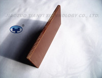 2 mm Polyiminde Resin laminate sheet / C grade insulation material/glass fiber reinforced