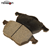 FDB1323 Spare Parts Manufacture For VOLKSWAGEN Brake Pads
