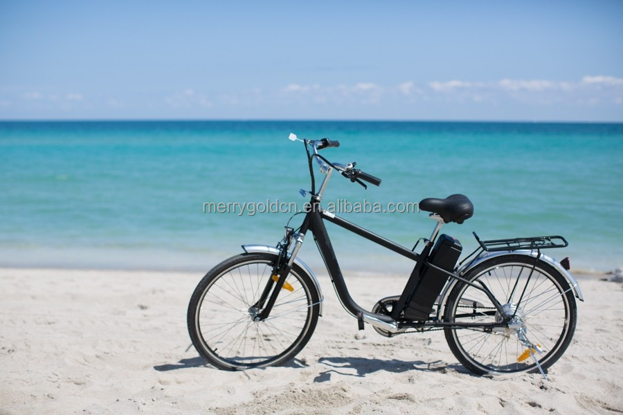 import china electric bike green city 36v 250w