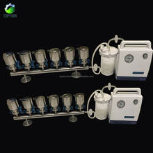 Multi-Branch Funnel Manifolds Filter/ Lab Manifolds vacuum filtration