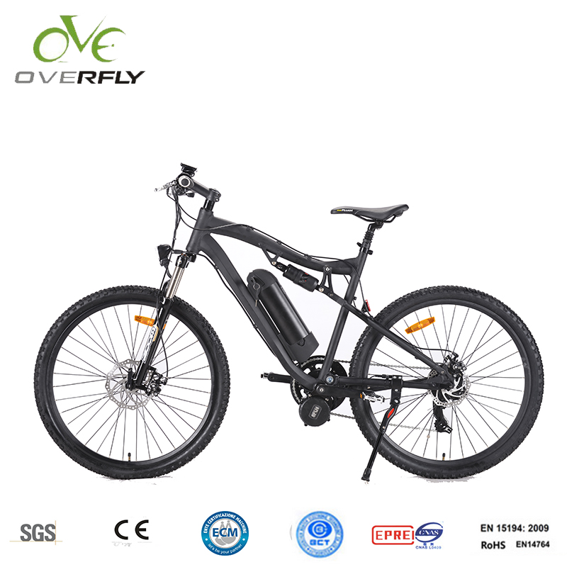 27.5 aluminumalloy frame mid drive electric bike mountain e bike bikes electrical bicycle