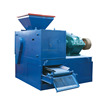 Hydraulic Type Briquetting Roller Press Machine For Coal Fines For Russia