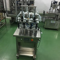 MZH-F Factory Price Automatic Perfume Filling Machine
