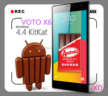 New arrival 5.5 Inch cellphone VOTO X6 MTK6592 Octa core CPU Android 4.4 OS ram 2GB rom 32GB