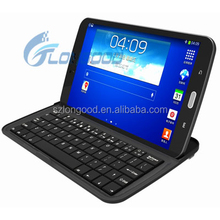 For samsung Application and Bluetooth Wireless Type Magnetic Aluminium Wireless Keyboard