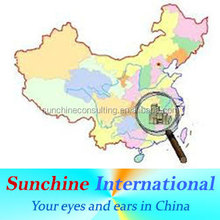 Company Verification Services in China / Over the Phone Verification of our new Chinese Suppliers