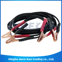 Universal battery cables 25mm2 1 year quality guarantee