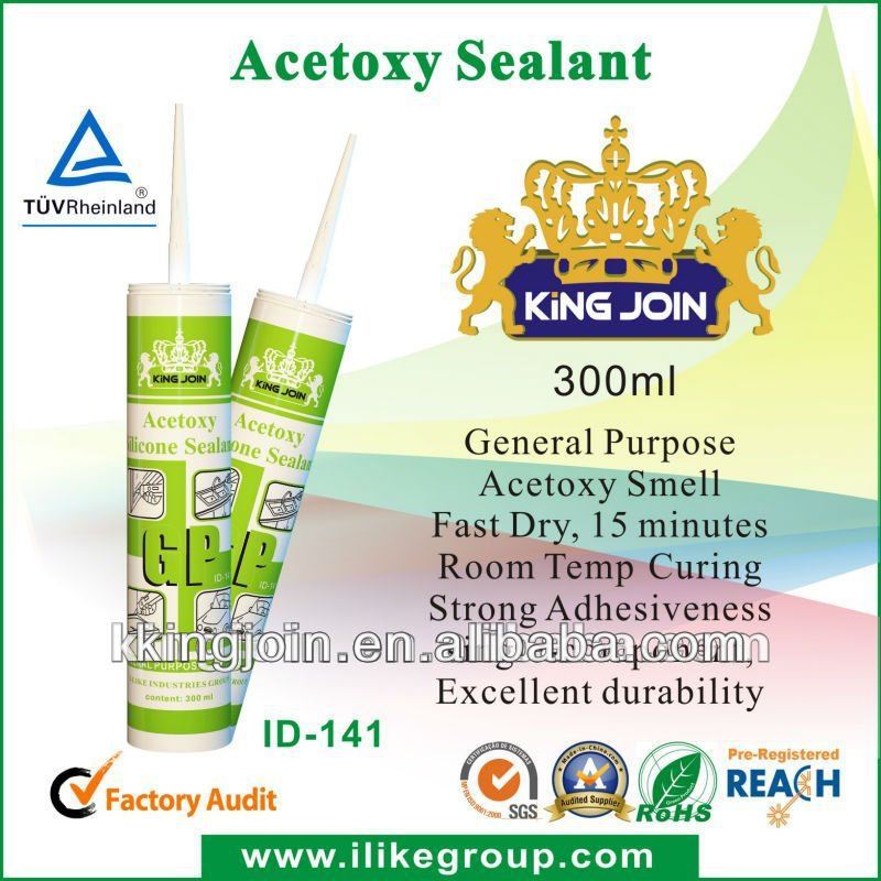 waterproof silicone sealant/GP silicone sealant