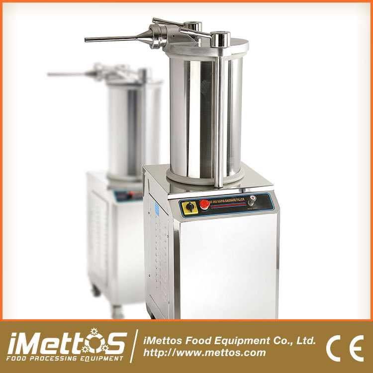 iMettos Automatic Sausage Maker Machine Heavy Duty Sausage Making Machine
