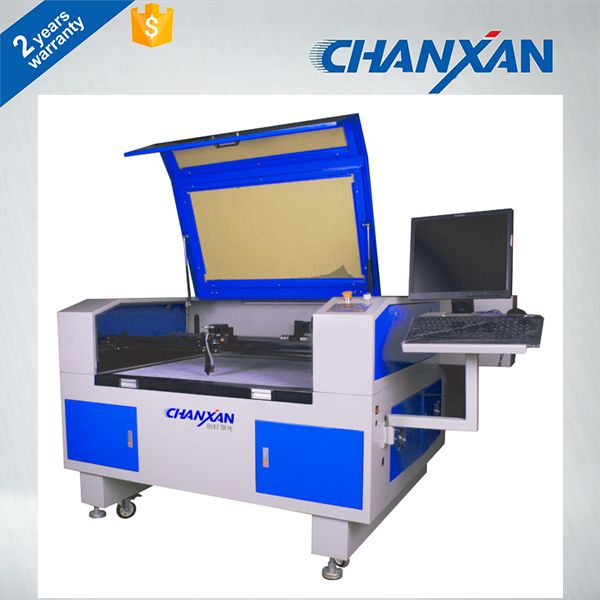 CHANXAN Medical equipments laser cutter for rolling fabric hydrocarbon cleaning machine