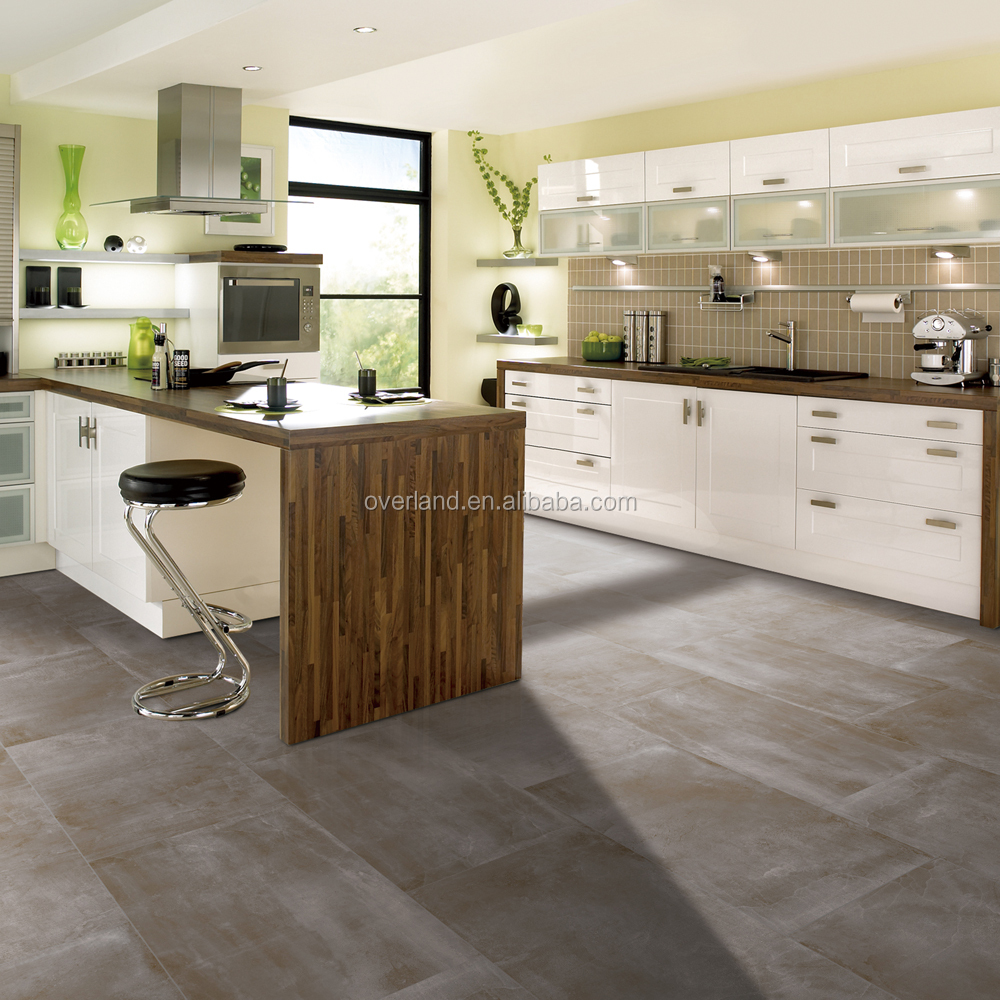 Commercial Restaurant Kitchen Floor Tiles