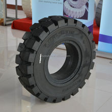 3t Forklift Rubber Tire 6.50-10 from China manufacturer