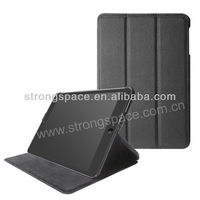 for ipad mini book cover, leather cover for ipad mini, high quality case for ipad mini
