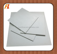 Good mechanical properties high quality PTFE sheet for instrument and equipment