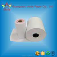 57*30mm thermal paper for pos machine with highest quality