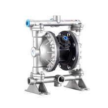 High quality small concrete diaphragm pump