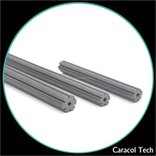 14X100(mm)wholesale ferrite antenna bar magnet price for welding