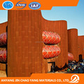 High Quality Structural Steel AR 500 Hot Rolled Corten Steel Plate