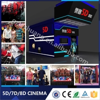 Guangzhou Lechuang Entertainment Simulator Truck Mobile