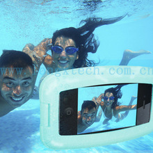 Waterproof Swimming Case for iPad 4