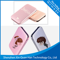 2016 new products amazon hot selling phone battery cases for iphone 6 plus