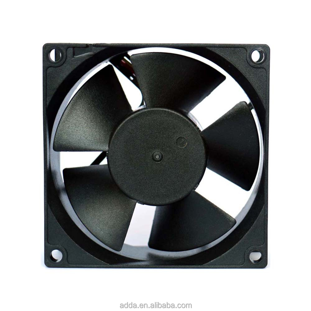 ADDA 80*80*32mm AD8032 12v shenzhen brushless dc axial fan
