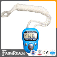 Well selling Multi-function wristband stopwatch with good price from china factory