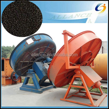 Reliable quality best selling Disc Granulator export India