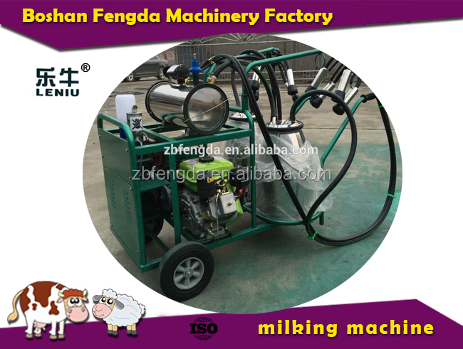 electric easy pump penis milking machine electric single cow portable milking machine