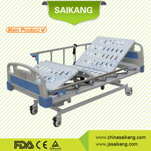 SK005-4 Cheap Electric Bed With High Quality