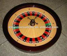 LUXURY 32INCH roulette wheel