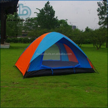 custom Outdoors Quick Cabana Beach Tent Sun Shelter for two person