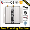 waterproof motorcycle gps tracker with anti-jammer movement alarm speeding alarm