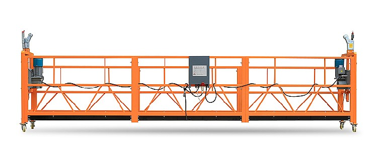 Hot Sale ZLP series steel electric lifting cradle